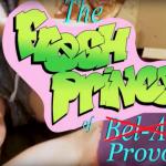Utah-Tube: 'Fresh Prince of Provo' parody captures nostalgia of popular theme song