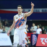 ICYMI: Jimmer Fredette signs with Shanghai Sharks once more; Elder Holland speaks on scouting plan