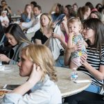 Women, entrepreneurs part of growing wealth pie in Provo