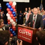 Chris Herrod concedes 3rd Congressional District primary; updates on 2017 Utah County primary election results
