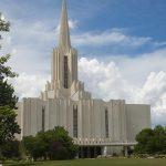 LDS Church announces Jordan River Utah Temple open house and rededication dates