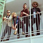 Utah-Tube: Neon Trees 'feels good' in new kaleidoscopic music video