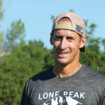 Lone Peak Ultimate wins with Alpine's Dave Kroupa