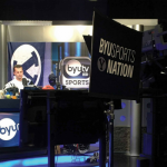 Walk through a real-life, real-live broadcast of BYU Sports Nation