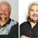Celebrity Lookalike: Eagle Mountain's Daryl Petersen and Guy Fieri
