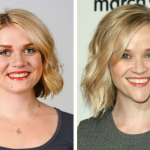 Celebrity Lookalike: Springville's McKenna Hixson and Reese Witherspoon