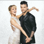 Lindsey Stirling joins 'Dancing With the Stars' cast for Season 25