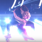 Energetic dance advances Lindsey Stirling on DWTS Latin Night