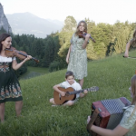Utah-Tube: Jenny Oaks Baker and family perform 'Sound of Music' classics at movie sites