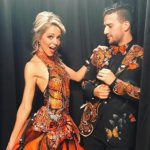 Lindsey Stirling survives first round elimination on 'Dancing With the Stars'