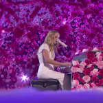 LDS teen Evie Clair performs in 'America's Got Talent' semifinals