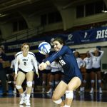 BYU volleyball looks to distance themselves from Gonzaga