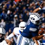 BYU football in desperate need of a win against Mississippi State