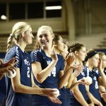 BYU and UVU sports weekend roundup: BYU volleyball gets 10th conference win; BYU football falls in historic losing streak