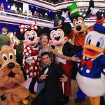 Lindsey Stirling shows elegant side on Disney Night with 'Dancing With the Stars'