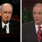 Elder Andersen shares what would have been Elder Hales' final conference talk
