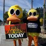 Quick Quack Car Wash opens in American Fork with another round of 10 days of free car washes