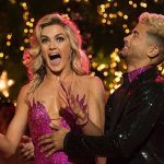 Utah native Lindsay Arnold wins 'Dancing With the Stars' with celebrity partner; Lindsey Stirling finishes second