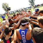 BYU cross country team is better together