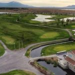East Bay Golf Course could have med school as neighbor
