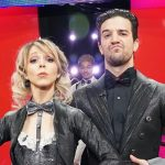 Lindsey Stirling pulls out violin in freestyle dance for perfect scoring night on 'Dancing With the Stars' finale