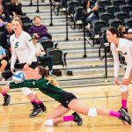 UVU volleyball ready for WAC Tournament after end-of-season winning streak