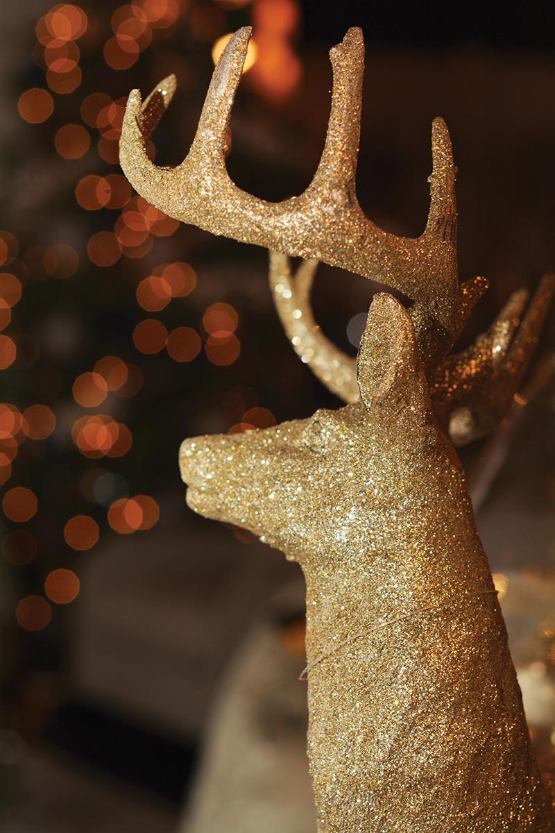 Christmas Tree Flock