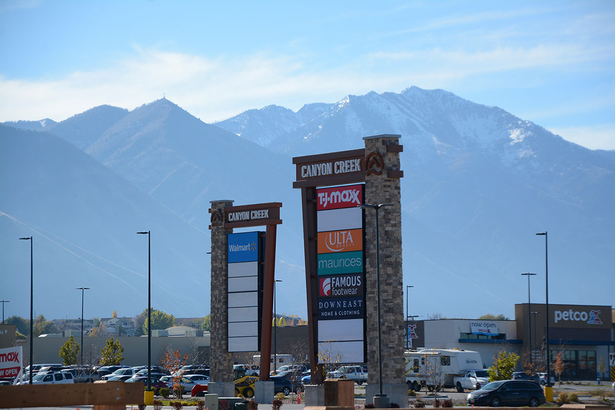 woodbury corporations announces additions to canyon creek including lowes utahvalley360