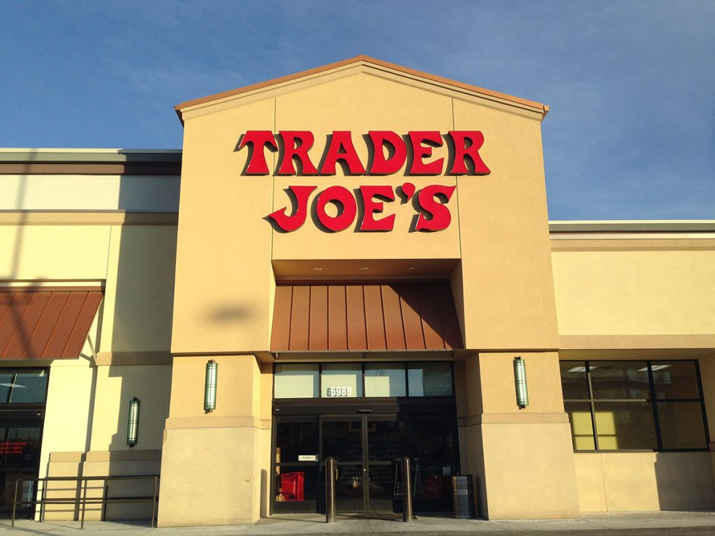 One year later: How much longer until Trader Joe\'s opens in Orem ...