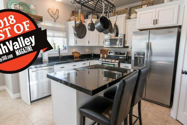 Millhaven Homes Home 18 2015 Utahvalley360