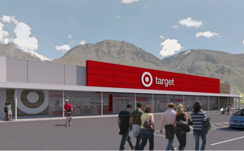 Target opening small-format store in Provo in 2018 - UtahValley360