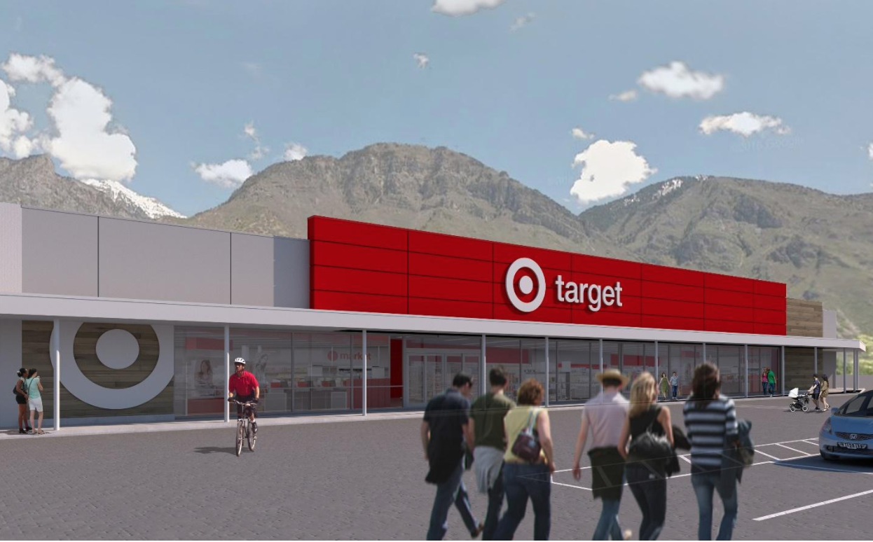 New Provo Target announces opening date, hiring now