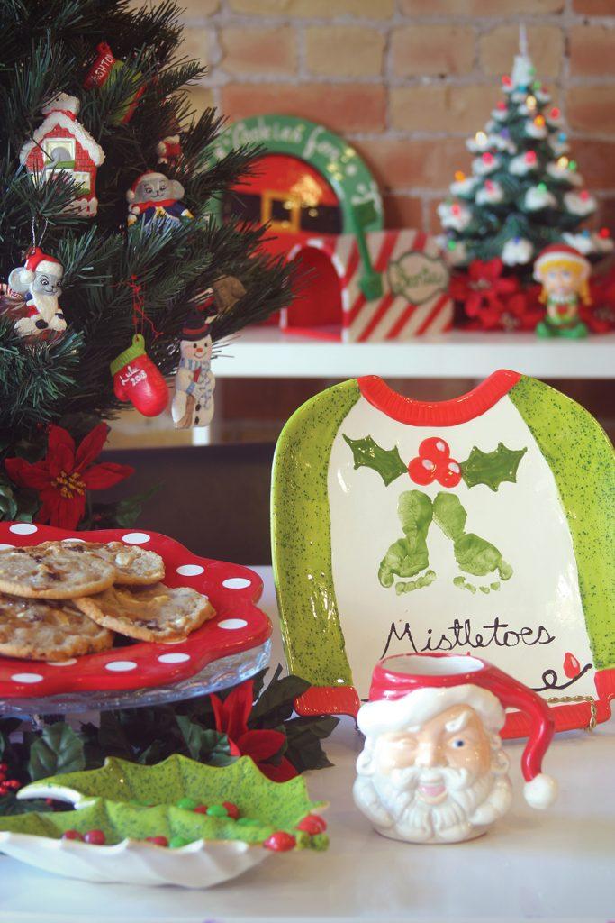 Ceramic Christmas Tree Painting Ideas.Unforgiftable 9 Gift Ideas To Build Memories This Christmas