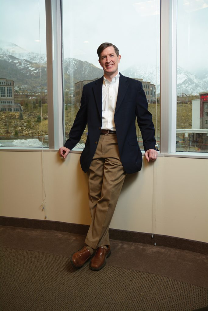 The Q Awards: One Healthy Unicorn - UtahValley360