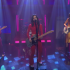 Provo's girl band, The Aces, plays on first late-night show